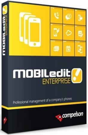 MOBILedit! Enterprise 9.2.0.22908 Rus Portable