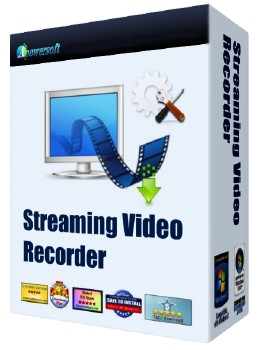 Apowersoft Streaming Video Recorder 6.2.5 (Build 10/21/2017) + Rus