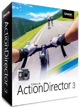 CyberLink ActionDirector Ultra 3.0.2219.0 ENG