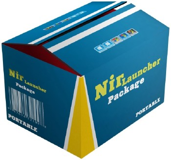 NirLauncher Package 1.20.18 Rus Portable