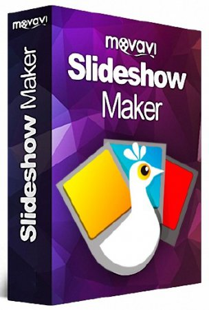 Movavi Slideshow Maker 3.0.0 ML/RUS