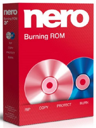 Nero Burning ROM & Nero Express 2018 19.1.1005 Portable RUS
