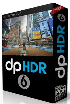MediaChance Dynamic Photo HDR 6.1 ENG