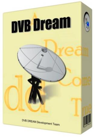 DVB Dream 3.4.0 Rus/ML