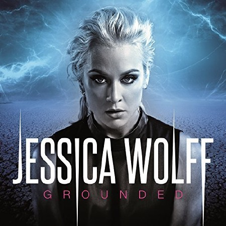 Jessica Wolff - Grounded (2017)