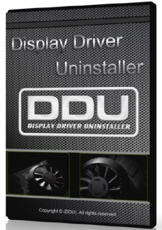 Display Driver Uninstaller 17.0.7.9 Final Portable ML/RUS
