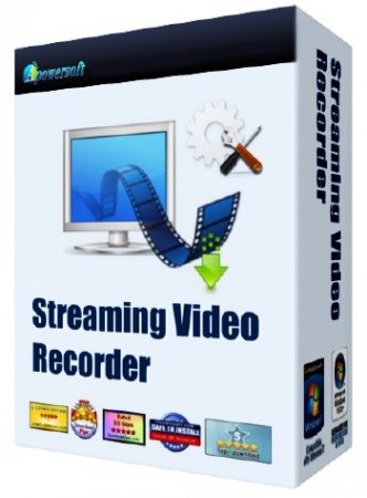 Apowersoft Streaming Video Recorder 6.2.6 (Build 11/27/2017) + Rus