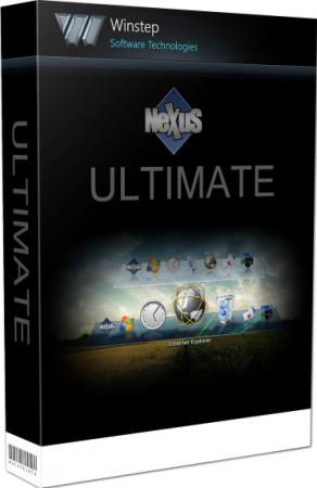 Winstep Nexus Ultimate 17.12.0.1069  RePack by Diakov