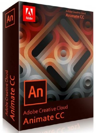 Adobe Animate CC 2018 18.0.0.107 Update 1 by m0nkrus RUS/ENG