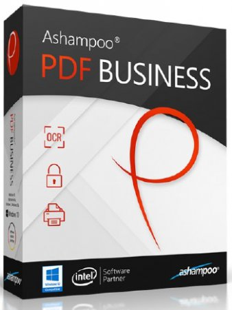 Ashampoo PDF Business 1.0.7 DC 12.12.2017 ML/RUS