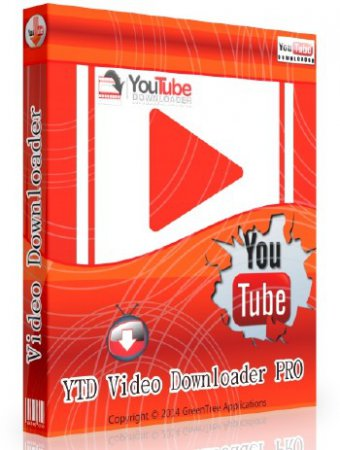 YTD Video Downloader Pro 5.9.1.0.2 ML/RUS