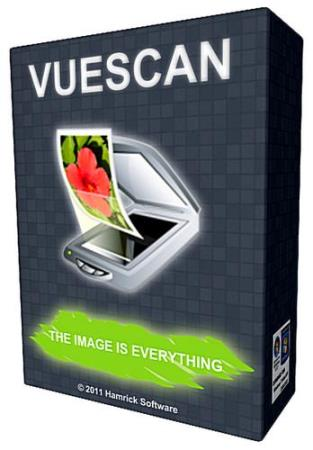 VueScan Professional 9.6.01 RePack/Portable by elchupacabra