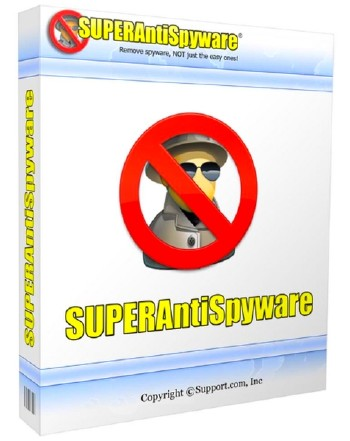 SUPERAntiSpyware Professional 6.0.1254 Final ML/ENG