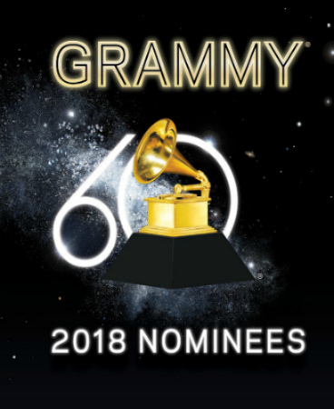 60th Annual Grammy Awards (2018) HDTVRip