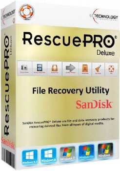 LC Technology RescuePRO Deluxe 6.0.1.7 ML/RUS