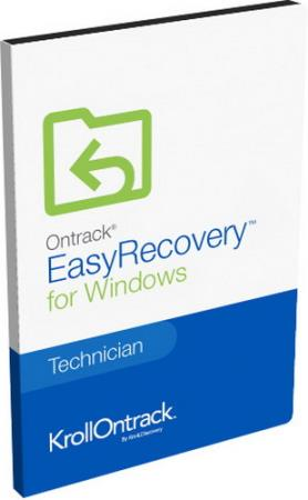 Ontrack EasyRecovery Professional 12.0.0.2 RePack/Portable by elchupacabra