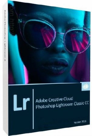 Adobe Photoshop Lightroom Classic CC 2018 7.2.0.10 Portable by XpucT RUS/ENG