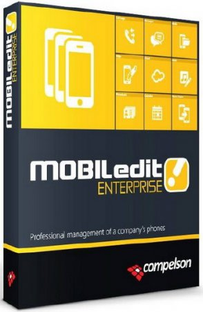 MOBILedit! Enterprise 9.3.0.23657 ENG