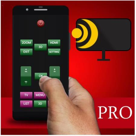 Peel Universal Smart TV Remote Control 10.1.8.3 Pro (Android)