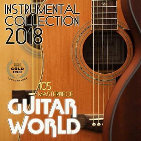 VA - Guitar World: Instrumental Collection (2018)