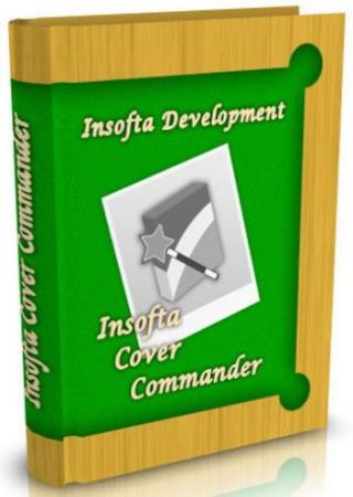 Insofta Cover Commander 5.5.0 RePack/Portable by elchupacabra