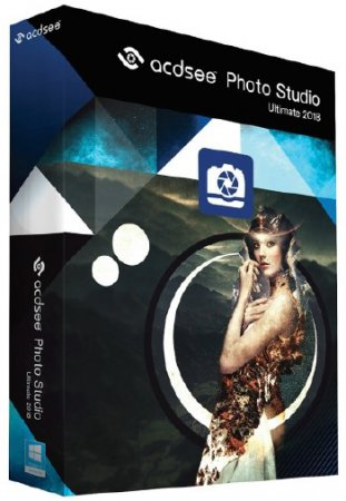 ACDSee Photo Studio Ultimate 2018 11.2 Build 1309 (x64) ENG