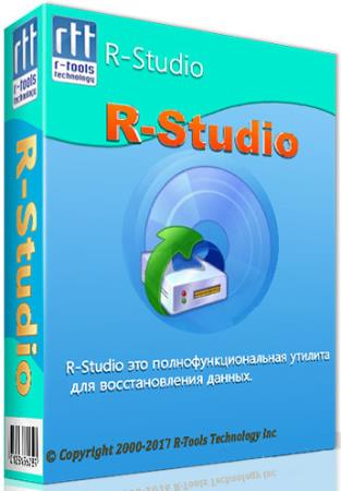 R-Studio 8.7 Build 170955 Network Edition RePack/Portable by elchupacabra