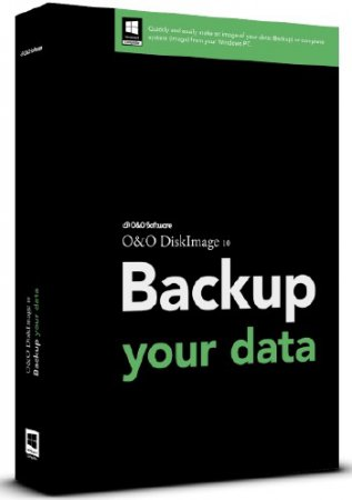 O&O DiskImage Professional / Workstation / Server 12.1 Build 148 ENG