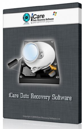 iCare Data Recovery Pro 8.1.4 ENG