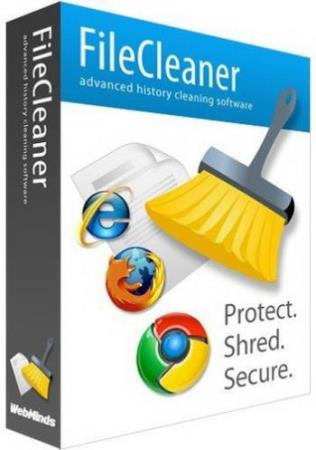 FileCleaner Pro 4.8.0 Build 318