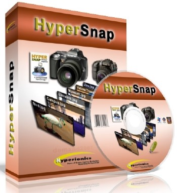 HyperSnap 8.16.06 Final + Portable RUS/ENG
