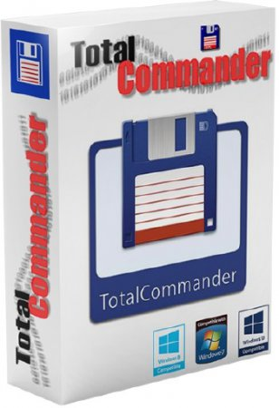 Total Commander 9.12 VIM 31 Portable by Matros RUS