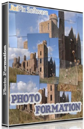 JixiPix Photo Formation 1.0.5 ENG