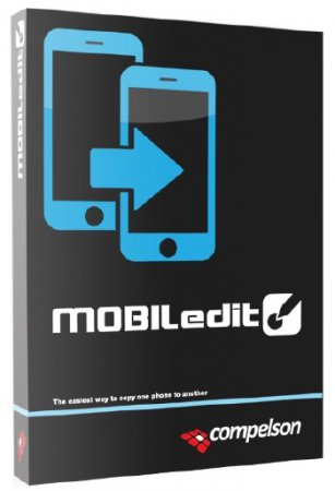 MOBILedit Phone Copier Express 4.3.0.13028 ENG