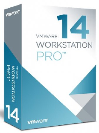 VMware Workstation Pro 14.1.2 Build 8497320 Lite by qazwsxe RUS/ENG