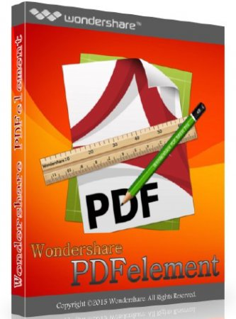 Wondershare PDFelement Pro 6.7.0.3414 ENG