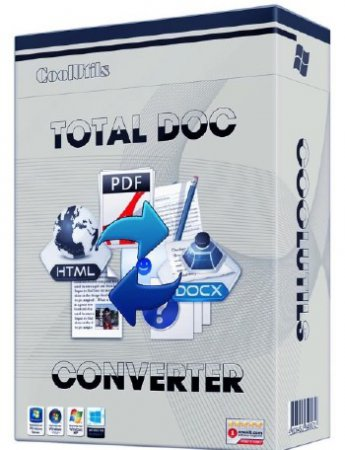 CoolUtils Total Doc Converter 5.1.0.180 ML/RUS
