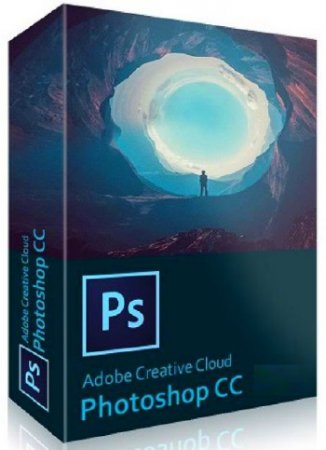 Adobe Photoshop CC 2018 9.1.5 Update 7 by m0nkrus RUS/ENG