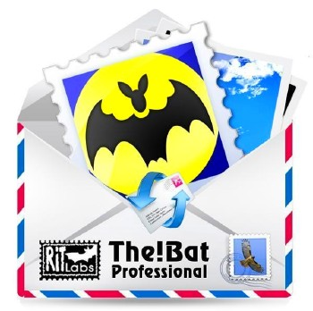 The Bat! 8.5.4 Professional Edition Final ML/RUS