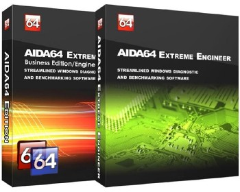 AIDA64 Extreme / Engineer Edition 5.97.4600 Final Portable DC 18.07.2018 ML/RUS