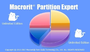 Macrorit Partition Expert 5.0.2 Unlimited Edition + Portable ENG