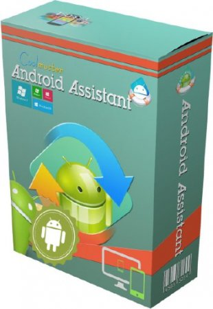 Coolmuster Android Assistant 4.3.16 ENG