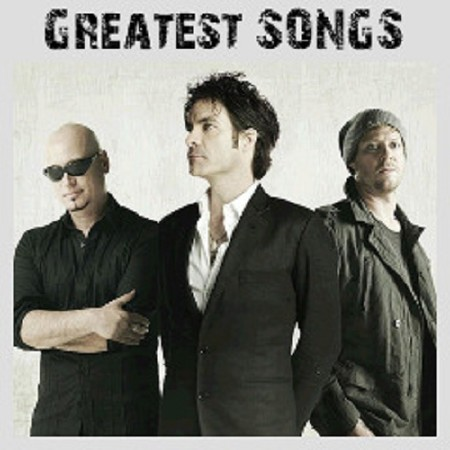 Train – Greatest Songs (2018)