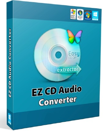 EZ CD Audio Converter Ultimate 8.0.2.1 ML/RUS