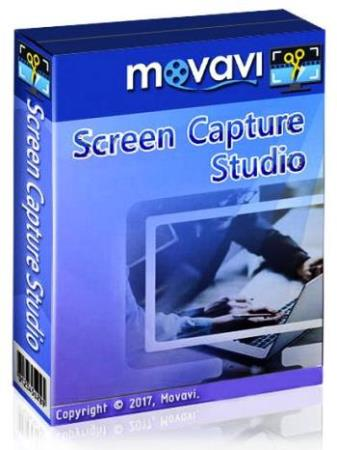 Movavi Screen Capture Studio 10.0.0 RePack/Portable by TryRooM