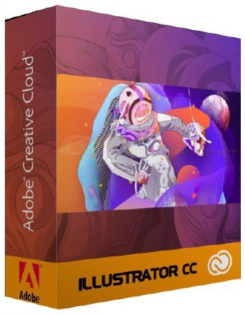Adobe Illustrator CC 2019 23.0.0.530 RePack by PooShock ML/RUS