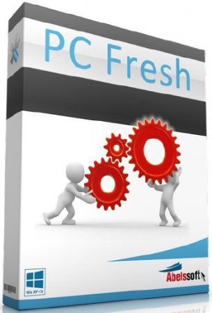Abelssoft PC Fresh 2018 4.1 Build 103 ENG