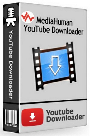 MediaHuman YouTube Downloader 3.9.9.8 (3110) ML/RUS