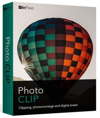 InPixio Photo Clip Professional 8.6.0 Rus Portable