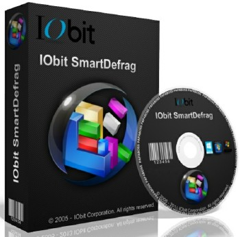 IObit Smart Defrag Pro 6.1.0.118 DC 09.11.2018 ML/RUS
